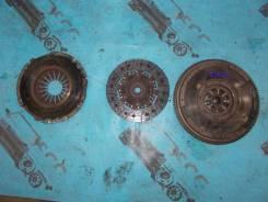 Сцепление. Subaru Legacy, BL5, BP5 Двигатель EJ20Y