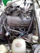 Двигатель в сборе. Лада: 4x4 2121 Нива, 2104, 2105, 2106, 2107, 2101, 2102, 2103