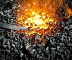 Уголь для автоматических котлов, карбороботов. Горошек. Продам уголь.