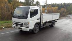 Mitsubishi Fuso Canter. Продается грузовик Mitsubishi Canter, 4 899куб. см., 5 000кг., 4x2