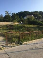 Продам земельный участок (Сочи). 636кв.м., собственность, от частного лица (собственник)