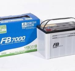FB 7000. 90А.ч., Прямая (правое), производство Япония