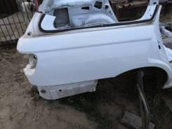 Крыло заднее правое Nissan Expert VW11