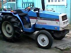 Mitsubishi MT. Продаю мини трактор Mitsubishi, 25 л.с.