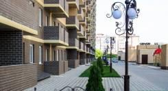 2-комнатная, улица Московская 118. Прикубанский, частное лицо, 50кв.м.