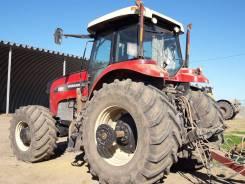 Ростсельмаш Versatile Row Crop 305. Сельскохозяйственный трактор Buhler Versatile 305