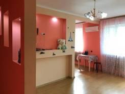 1-комнатная, улица Арсеньева 12. Первый участок, частное лицо, 32кв.м. Дизайн-проект