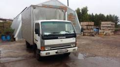 Nissan Atlas. Продам грузовик Ниссан- Атласс, 4 200куб. см., 3 000кг., 4x2