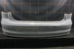 Бампер задний - Volkswagen Jetta 6 (2014-18гг)