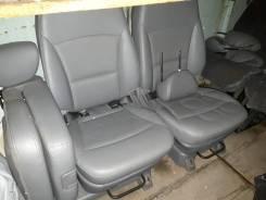 Сиденье. Hyundai Starex