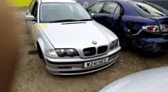 Датчик расхода воздуха BMW 3 E46 2004 рестайлинг