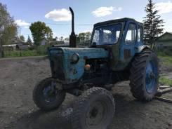 МТЗ 50. Трактор МТЗ-50, 80 л.с.