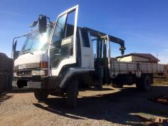 Isuzu Forward. Продаётся Isuzu forward, 4x2