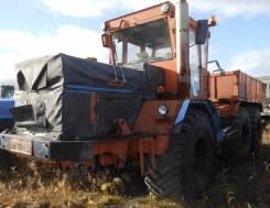 Кировец Балтиец тягач борт К700 К 701 К 709 трехколёсный
