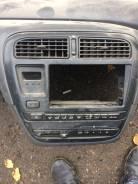 Блок управления климат-контролем. Toyota Carina, AT190, AT192, CT190, CT195, ST190, ST195 Двигатели: 2C, 3SFE, 4AFE, 4SFE, 5AFE