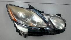 Фара (передняя) Lexus GS 2005-2012, правая