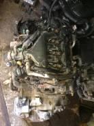 Двигатель peugeot citroen 2.0L HDI RHR