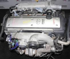 Двигатель TOYOTA 1JZ-GTE Контрактная TOYOTA