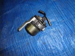 Крепление топливного фильтра. Subaru Forester, SF5