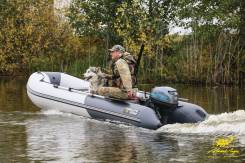 Мастер лодок Ривьера 3600 СК. 2019 год год, длина 3,60м., двигатель подвесной, 25,00л.с., бензин