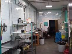 Производство и доставка готовых обедов
