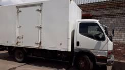 Mitsubishi Fuso Canter. Продаётся грузовик фургон Mitsubishi Canter, 2 000кг., 4x2