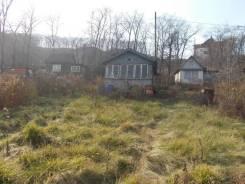 Продаётся земельный участок во Владивостоке !. 516кв.м., собственность, электричество, от агентства недвижимости (посредник). Фото участка