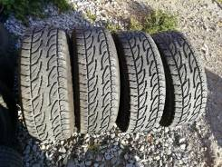 Bridgestone Dueler A/T 694. Грязь AT, 2015 год, 30%, 4 шт