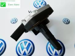 Датчик уровня масла. Volkswagen: Passat, Bora, Sharan, New Beetle, Lupo, Beetle, Polo, Touareg, Transporter, Phaeton, Golf, Multivan Seat: Arosa, Ibiz...