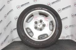 """Mercedes. 7.5x16"""", 5x112.00, ET41"""