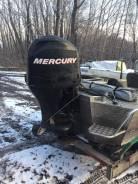 Mercury. 115,00л.с., 4-тактный, бензиновый, 2011 год год