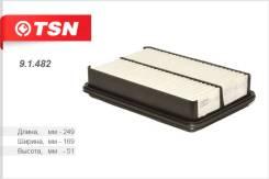 Фильтр воздушный TSN