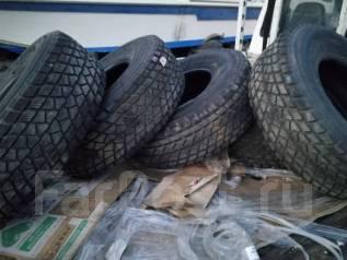 Bridgestone Winter Dueler DM-01. Зимние, без шипов, 2013 год, 5%, 5 шт