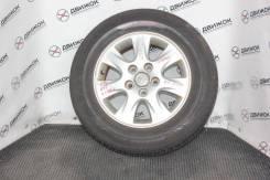 "Toyota. 6.5x15"", 5x114.30, ET50"