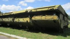 ПММ-2 Плавающий паром. 5 200куб. см.