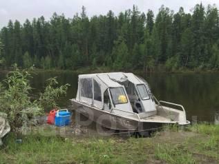 Wellboat. 2014 год, длина 5,20м., двигатель подвесной, 1,00л.с.