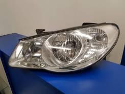 Фара. Hyundai Elantra, HD Hyundai Avante, HD Hyundai HD