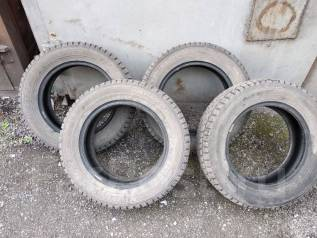 Dunlop SP Winter ICE 01. Зимние, шипованные, 2012 год, 10%, 4 шт