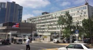 Офис - 55,3 кв. м (два кабинета) - адм. здание - Алеутская, 45. Улица Алеутская 45, р-н Центр, 55кв.м.