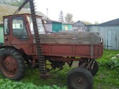 ХТЗ Т-16. Трактор Т 16 М, 16 л.с.