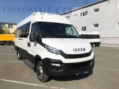 Iveco Daily. автобус 20+1 мест новый, 20 мест, В кредит, лизинг. Под заказ