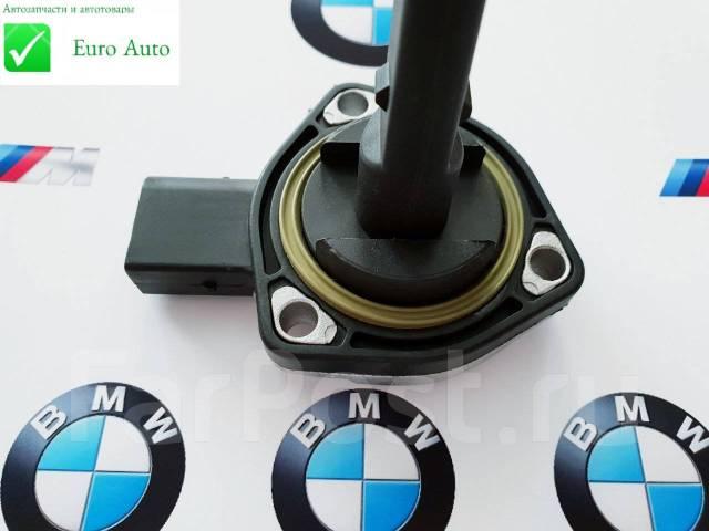 Датчик уровня масла. BMW: X1, Z3, 1-Series, 3-Series, 7-Series, 5-Series, 5-Series Gran Turismo, 3-Series Gran Turismo, Z8, X3, Z4, X5 Двигатели: N47D...