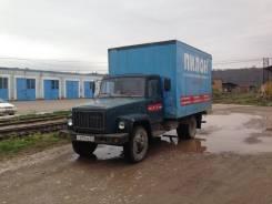 ГАЗ 3307. Продам ГАЗ-3307, 4 250куб. см., 3 500кг., 4x2