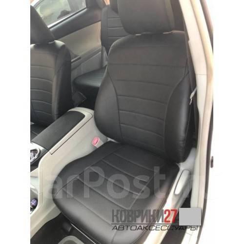 Чехлы. Toyota Prius a, ZVW40W, ZVW41W Двигатель 2ZRFXE