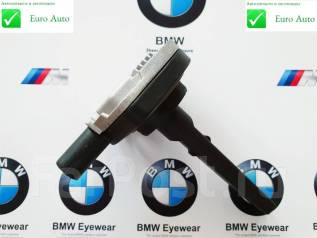 Датчик уровня масла. BMW: Z3, X1, 1-Series, 3-Series Gran Turismo, 5-Series Gran Turismo, Z8, X3, Z4, X5, M5, 5-Series, 7-Series, 3-Series Двигатели...
