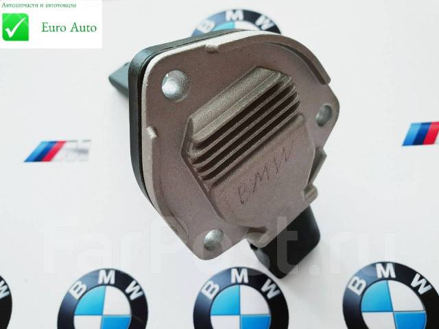 Датчик уровня масла. BMW: X1, Z3, 1-Series, 3-Series Gran Turismo, 5-Series Gran Turismo, Z8, X3, Z4, X5, M5, 3-Series, 7-Series, 5-Series Двигатели...