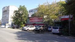 Ангар рядом с трассой. 300кв.м., улица Бородинская 20, р-н Вторая речка