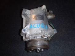 Компрессор кондиционера. Acura RDX, TB1 Двигатель K23A1