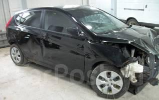 Hyundai Solaris. Z94CT51CAFR128705, G4FA
