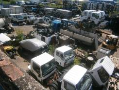 «Грузовой разбор» Контрактные и новые запчасти для японских грузовиков